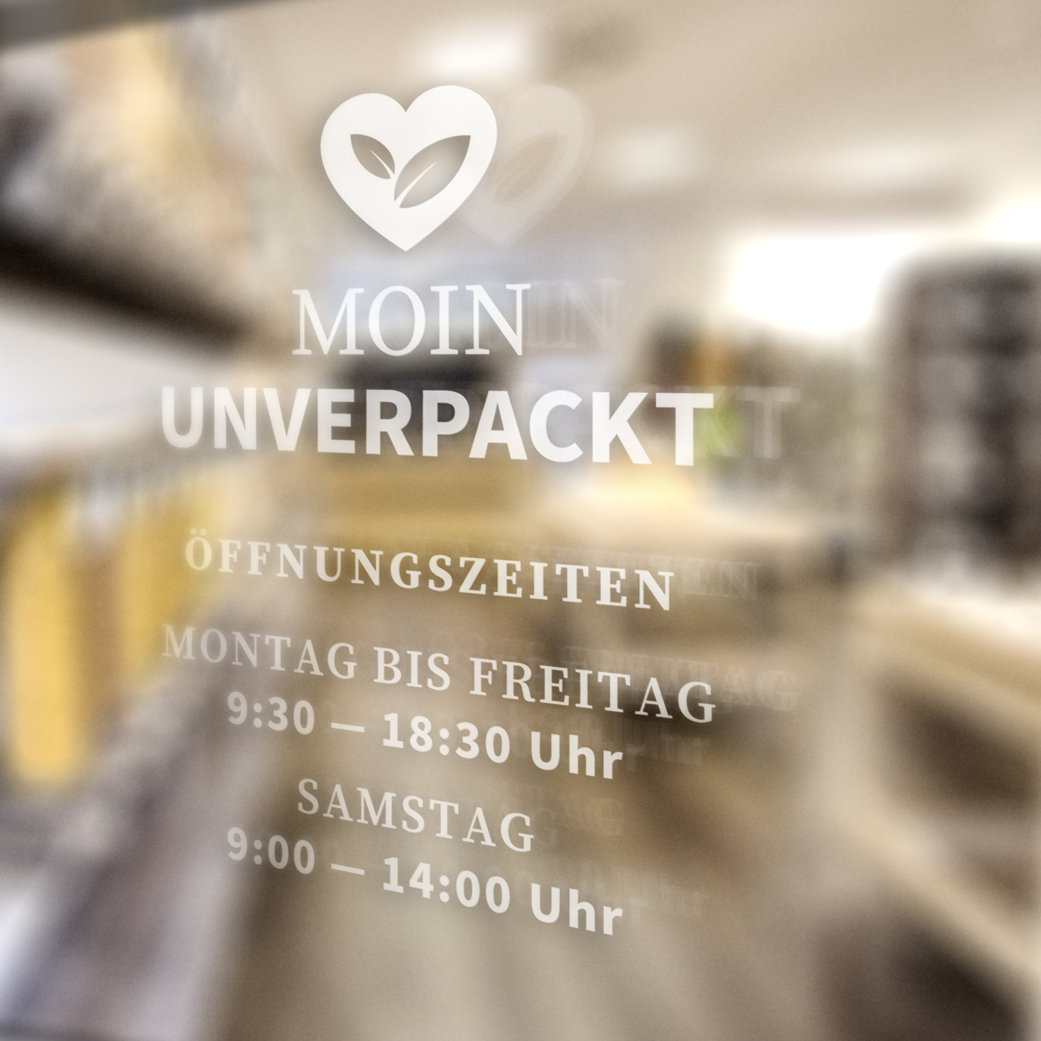 unverpackt Ahrensburg